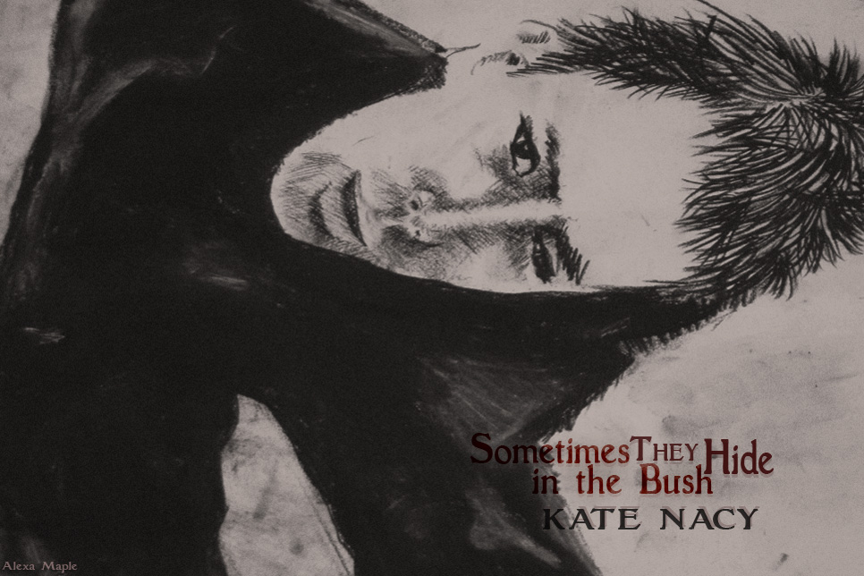Artwork by Alexa Maple for Kate Nacy's story