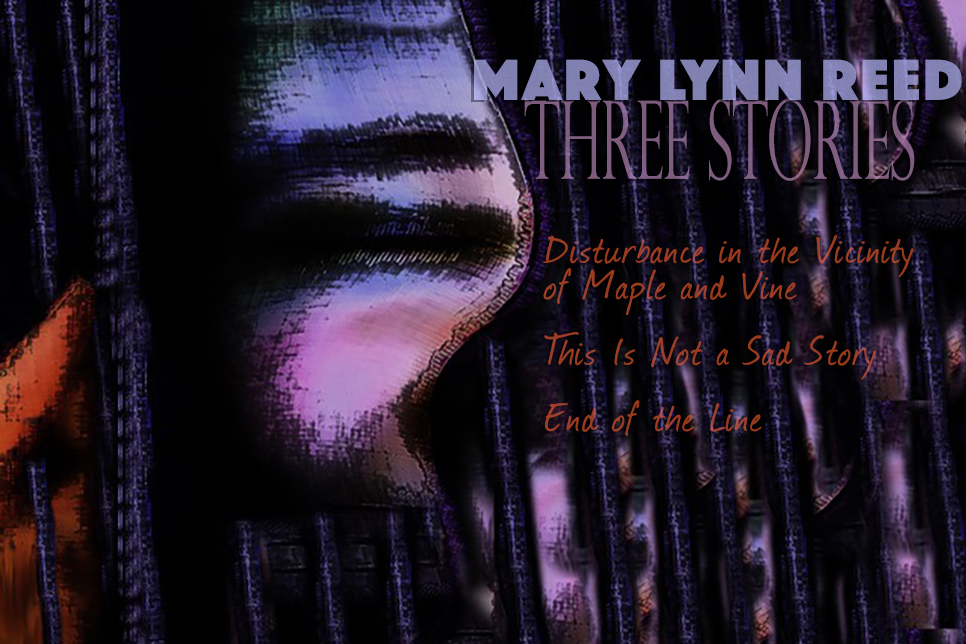 Artwork for Mary Lynn Reed's stories