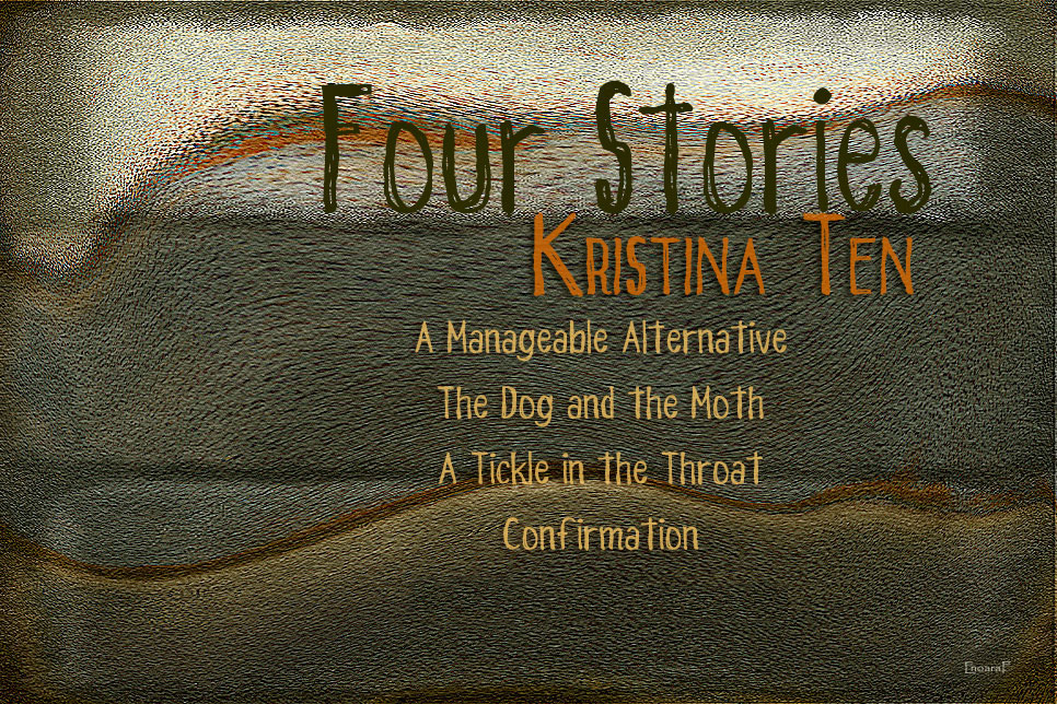 Artwork for Kristina Ten's stories